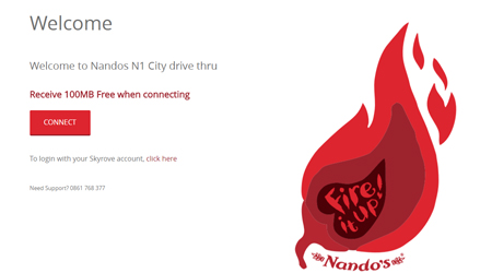 Splash Pages - smaller -nandos